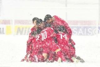 'Sao' U23 Việt Nam sẽ đụng Nhật Bản tại ASIAD 18