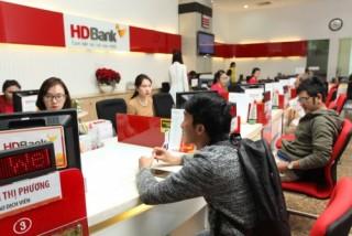 Bắt đầu giao dịch ký quỹ cổ phiếu HDB