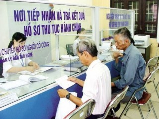 Đề án liên thông các TTHC đăng ký khai tử, xóa đăng ký thường trú