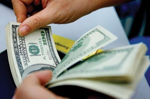 Giá USD liên ngân hàng đang bằng giá Sở Giao dịch NHNN