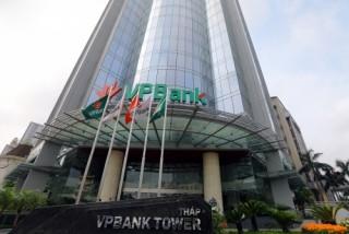 VPBank liên tục bổ nhiệm nhân sự cấp cao