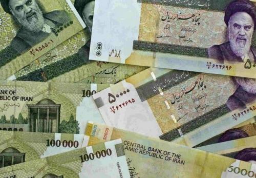 Đồng nội tệ rial của Iran mất giá kỷ lục