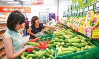 Chỉ số giá tiêu dùng tháng 7 quay đầu giảm