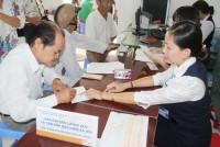 Điều chỉnh lương hưu, trợ cấp bảo hiểm xã hội cho 8 đối tượng