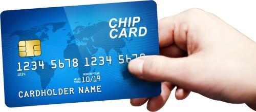 Tiếp tục xây dựng tiêu chuẩn thẻ chip nội địa