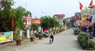 Hà Nội: Hơn 39.772 tỷ đồng xây dựng nông thôn mới