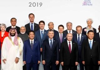 Thủ tướng Nguyễn Xuân Phúc kết thúc tốt đẹp chuyến tham dự Hội nghị G20 và thăm Nhật Bản