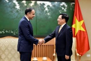Việt Nam coi trọng quan hệ với ADB