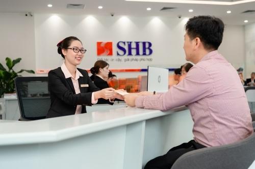 SHB: Ngân hàng tài trợ thương mại tốt nhất Việt Nam