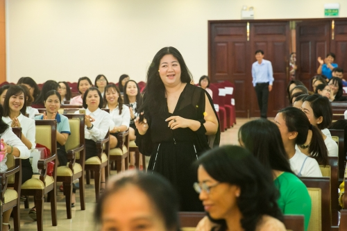 Hội nghị Gia đình - điểm tựa yêu thương