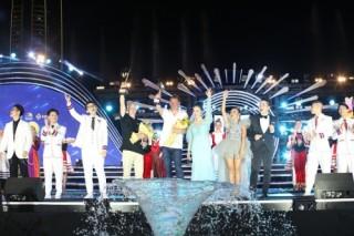 Phần Lan vô địch Lễ hội pháo hoa quốc tế Đà Nẵng 2019