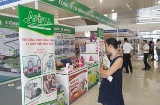 Hơn 100 doanh nghiệp tham gia hội chợ triển lãm Y dược tại Đà Nẵng