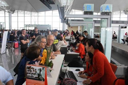 Jetstar Pacific một trong những nơi làm việc tốt nhất châu Á