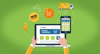 Xuất khẩu trực tuyến: Cơ hội mới của doanh nghiệp Việt
