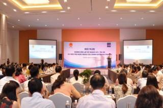 Hướng dẫn địa phương lập kế hoạch sử dụng vốn ODA