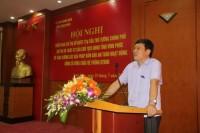 Đảm bảo an toàn, hiệu quả của hệ thống QTDND trên địa bàn tỉnh Vĩnh Phúc
