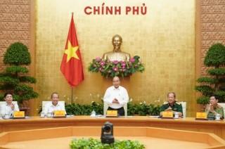 Thủ tướng: Khẩn trương đề xuất sửa đổi, bổ sung Luật Giao thông đường bộ