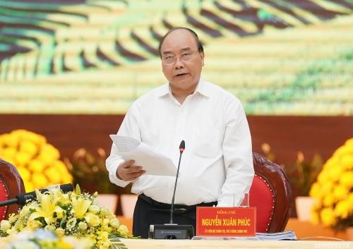 Thủ tướng: Các địa phương đều tăng trưởng cao hơn mục tiêu đề ra