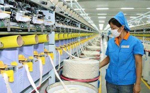 Thủ tướng yêu cầu xử lý phản ánh về vướng mắc của ngành dệt may