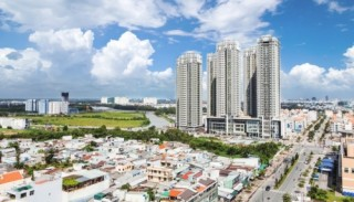 Dư địa phát triển nhà ở tại Việt Nam còn rất lớn