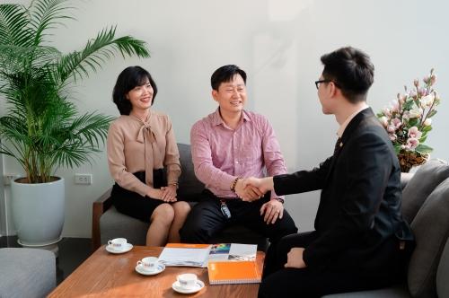SHB ra mắt sản phẩm hợp đồng tiền gửi khách hàng cá nhân