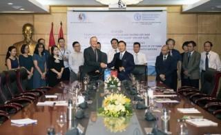 FAO sẽ hỗ trợ Bộ TN&MT thiết kế chiến lược cải thiện môi trường sinh thái nông nghiệp