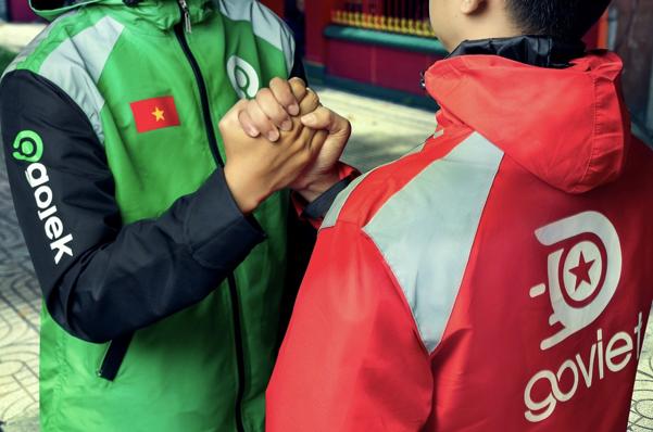 GoViet sắp đổi thương hiệu thành Gojek Việt Nam, mang đến cho người dùng trải nghiệm tốt hơn