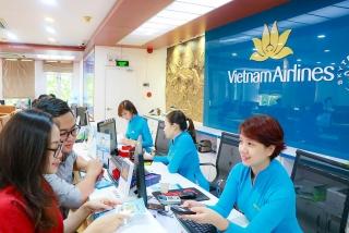Ngân Lượng hợp tác cùng Vietnam Airlines triển khai mua vé máy bay trả góp lãi suất 0%