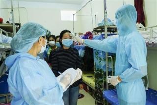 81 ngày Việt Nam không có ca lây nhiễm COVID-19 trong cộng đồng