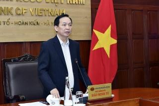 Phó Thống đốc Đào Minh Tú là Ủy viên Ban Chỉ đạo Chương trình MTQG xây dựng nông thôn mới