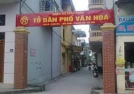Hà Nội: Quyết nghị thành lập 122 thôn, tổ dân phố mới