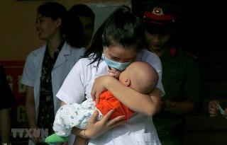 9/7: Việt Nam không có ca mắc mới, tổng số cách ly là 13.322 người