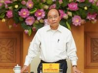 Thủ tướng yêu cầu đẩy mạnh ứng dụng Cổng dịch vụ công quốc gia