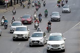Quyết tâm kéo giảm tai nạn giao thông cả năm 2020 tối thiểu là 10%
