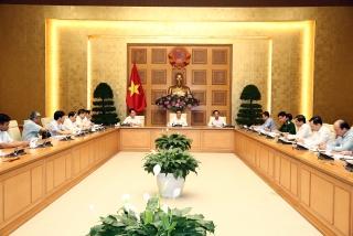 Phó Thủ tướng chủ trì họp Ban Chỉ đạo giảm nghèo bền vững