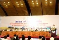 Hội nghị Sơ kết 5 năm thực hiện Chỉ thị số 40-CT/TW: Chủ trương đúng đắn, sáng tạo và nhân văn