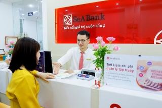 SeABank hoàn thành các chỉ tiêu theo kế hoạch, lợi nhuận trước thuế đạt gần 754 tỷ đồng