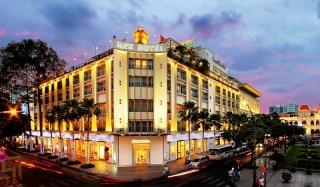TP.HCM: Phụ thuộc khách nước ngoài, cung khách sạn giảm mạnh