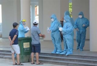 Việt Nam không ghi nhận ca mắc mới COVID-19 trong sáng 27/7