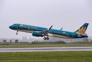 Vietnam Airlines mở bán vé 69.000 đồng/chiều trong chương trình Thu quyến rũ