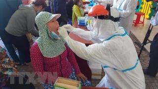 Trưa 29/7, Hà Nội ghi nhận thêm 26 trường hợp dương tính với SARS-CoV-2