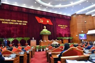 Nhất trí giới thiệu bổ sung 23 nhân sự đảm nhiệm chức danh lãnh đạo Nhà nước