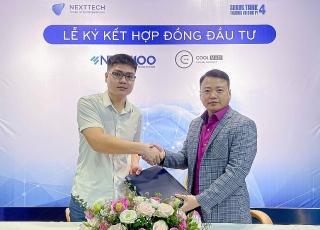 Shark Nguyễn Hòa Bình hoàn tất đầu tư 500.000 USD vào Startup Coolmate.me