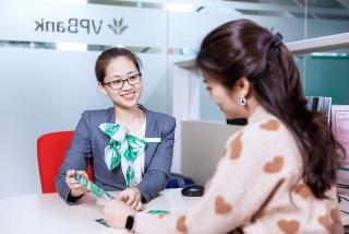 Đón đầu nhu cầu giao dịch ngoại hối cuối năm, VPBank tung gói quà tặng dành cho doanh nghiệp lớn