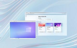 Microsoft ra mắt Windows 365 - mở ra một kỷ nguyên điện toán cá nhân mới