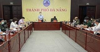 Thống nhất phương án vừa cách ly tập trung, vừa thực hiện giao dịch tại NHNN Chi nhánh Đà Nẵng