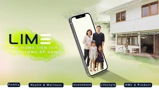 Hanwha Life Việt Nam nâng tầm trải nghiệm hệ sinh thái số với ứng dụng LIME