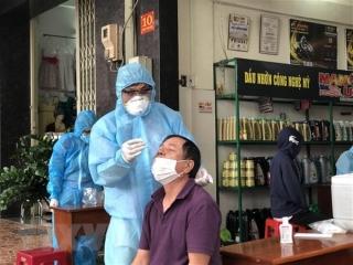 Sáng 23/7 ghi nhận 3.898 ca mắc mới, Lai Châu có ca cộng đồng đầu tiên