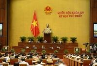 Quốc hội thảo luận về 2 chương trình mục tiêu quốc gia giai đoạn 2021-2025
