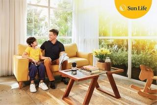 Sun Life Việt Nam ra mắt sản phẩm SUN – Sống tinh hoa